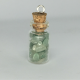 Aventurine Bottle Charm