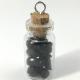 Onyx Bottle Charm