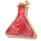 Love Potion #9 Keychain