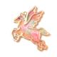Pastel Pegasus Keychain