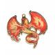 Phoenix Charm